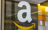 Amazon becomes fifth largest retailer in the UK