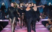 Calzedonia wirbt erneut mit Julia Roberts als Legwear-Model