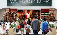 Marks & Spencer appoints Tesco executive as new clothing chief