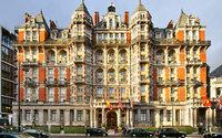 Luxury hotel Mandarin Oriental picks Vinci for London revamp