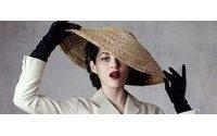 "Le ""new look"" de Dior s'expose à Granville"