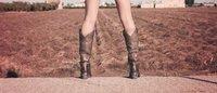 Tres de cada cuatro zapatos que se exportan desde CLM son de Albacete