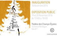 """""""Designer Christmas Trees"""" – Versteigerung für einen karitativen Zweck"""