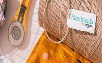 Amazon : vêtements et chaussures ajoutés à son magasin Handmade