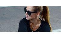 Blogueiras de moda são superaliadas fashionistas