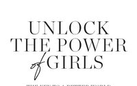 Clé de Peau Beauté and UNICEF work together to promote gender equality
