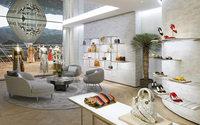 Dior eröffnet Boutique in Berlin