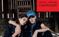 В кампейне Calvin Klein Jeans сняли детей Синди Кроуфорд