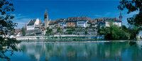 Switzerland the preferred destination of expatriates, the UK ranks 33rd