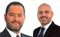 Cushman & Wakefield nomme deux nouveaux dirigeants pour la France