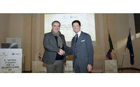 Fiera di Vicenza e Arezzo Fiere e Congressi siglano un'alleanza nel segno del gioiello