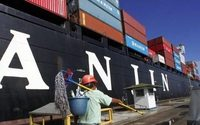 Hanjin says cargo owners withholding $80 million in payments