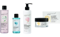 Monoprix déploie une marque propre dédiée au soin du visage