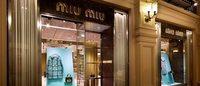 Miu Miu apre il quarto punto vendita nella capitale russa