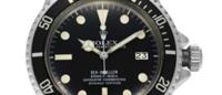 Christie's subastará en noviembre 350 relojes de lujo en Ginebra
