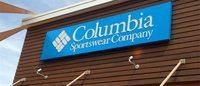 Columbia第一季度销售破记录 利润上涨20%