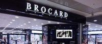 Brocard Luxe открылся в киевском ТЦ «Мандарин Плаза»