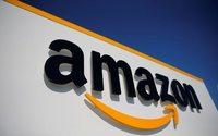Amazon second-quarter sales beat estimates