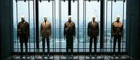 Zegna : une collection capsule made in Japan