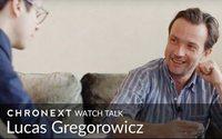 Chronext macht Lucas Gregorowicz zum Markenbotschafter