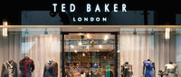 Retailer Ted Baker revenue up on online growth, new stores