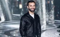 Nicolas Ghesquière annonce vouloir lancer sa propre marque