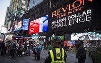 Revlon suprimirá 350 empleos durante los próximos cuatro años