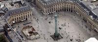 Luxe: bataille de géants pour des adresses hautement stratégiques