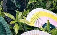 & Other Stories et Fern Fans font de l'éventail l'accessoire de l'été