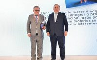 Riopele vence prémio de inovação Cotec