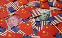 U.S., China agree on 'phase one' trade deal terms