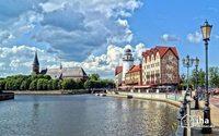 Наталия Козлова: Калининградская область может занять нишу производства трикотажных материалов