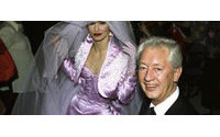 French couture designer Gerard Pipart dies