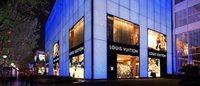 LV上海力宝广场店本月将关闭 维多利亚的秘密或将入驻
