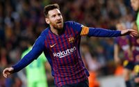 Lionel Messi to launch a fashion line