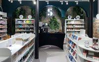 Carrefour inaugure son enseigne beauté Sources avec un premier magasin
