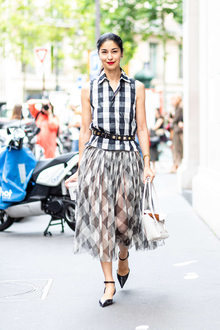 Streetfashion Paris Juillet 2019 2