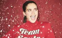 Philosophy di Lorenzo Serafini revisits the iconic Christmas sweater