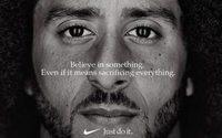 Trump attackiert US-Football-Star Kaepernick – Nike-Aktie fällt