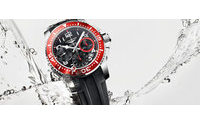 Swatch reports net profit growth slows