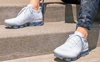 Les trois sneakers les plus recherchées sur Google en France sont toutes des Nike