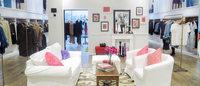 ユニクロ銀座店12階がイネスの部屋に コラボコレクション発売