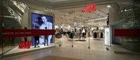 Chile: H&M confirma dos aperturas en Santiago