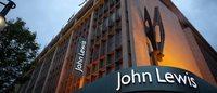 John Lewis' sales slip after latest Tube strike