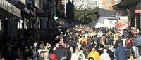 Cinco calles de Madrid, entre las más caras para el alquiler de locales de comercio textil