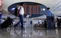 Le trafic des aéroports français en hausse en 2018