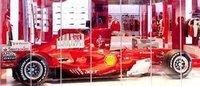 Ferrari nel portafoglio di Neinver: 1° outlet store del Cavallino in Spagna