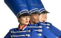 Le Comité Haussmann recrute des grooms de rue pour les fêtes