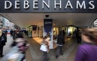 Debenhams trading director steps down