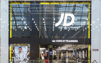 JD Sports abre en Granada su tienda número 61, la más grande del país